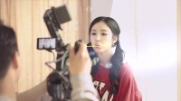 台湾可爱美少女舒华个人采访