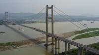 航拍润扬大桥(20170505)