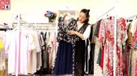 女装服饰批发170612 精品时尚连衣裙/套装 5件起批 满20件包邮( 偏远地区承担一半运费)