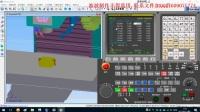 零0基础加工中心CNC编程篇-8总结与补偿参数修调