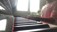 这首曲子叫做《Reset》是日本电影大神的主题曲,如果你喜欢,那就多多支持我吧,我是爱弹钢琴的羊,我们下周一见啦!