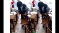 正能量偶像!王俊凯高考后主动打扫考场.