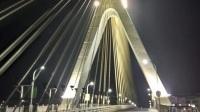 美丽兴化—大桥夜景