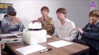 [防弹少年团][BTS4周年生日快乐]BANGTAN - ARMY STORY
