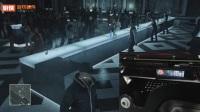 【游侠网】iGame 1080Ti X OC《杀手6》4K分辨率显卡状态实拍