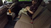 《韩路体验2017》第46集:16款E300L运动豪华型行驶感受与选配hp038号车评中心 闫闯聊车 吱道二手车