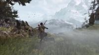 【游侠网】《战神4》E3 2017游戏演示预告