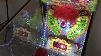一击即中彩票机大型游戏机电玩城儿童娱乐设备项目游戏厅投币游戏机