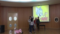 常州市新北区龙虎塘街道中心幼儿园出彩龙贝贝视频( 第五周 玲珑太阳2班:张炎 、田静涵)