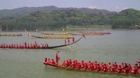 2017辰溪县辰河特色龙舟文化展示
