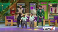 The Kapil Sharma Show 11th June 2017 – Part 02 - Hindi Movie 2017