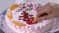 创意翻糖蛋糕十佳巧克力松露配方制作教程《1》