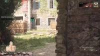 【Ali-A】《使命召唤:二战》多人联机游戏视频