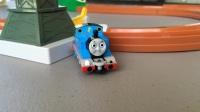托马斯和他的朋友们国际比赛用压铸的火车