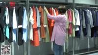 时尚汉派大码[正可素洋]17春秋品牌折扣女装走份货源汇聚名品-北京惠品