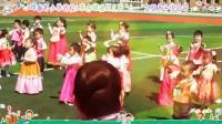珲春东方绿洲幼儿园20170601运动会