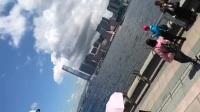 香港海洋美景