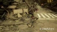 《CODE VEIN》E3 2017 实机游戏演示
