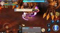 《影刃传说》阴阳师VS世界BOSS