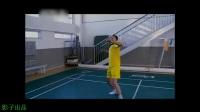 影子羽毛球高清慢动作精选(二十一)-----致敬傅海峰和他的杀球讲解