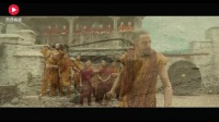 《憨豆特工2》:金钟罩和铁布衫你总得会一样,关键时刻能救命-西瓜视频