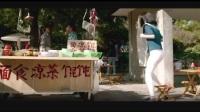 美女在街边卖馄饨, 遭到小混混吃霸王餐, 知道女子身份后连忙道歉!