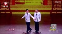 相声《鸡年说鸡》苗阜 王声  安徽卫视春节联欢晚会 2017