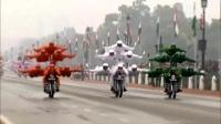 别说你也会 这可是世界上最牛的摩托车阅兵