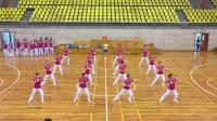 江阴市第七届健身球操比赛