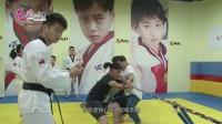 桐乡龙腾国际跆拳道-爱.成长-儿童节篇