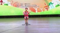 傻老虎和聪明兔子,洛阳儿童故事大赛,五洲国际幼儿园,田乙辰