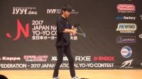 2017 JN 1A SemiFinal 9th Toya Kobayashi
