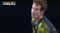 2013澳网决赛 德约科维奇vs穆雷