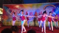 创飞舞蹈《天上人间》