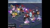 梦幻西游: 武神坛131联紫禁城VS世界之窗, 仅用15回合!