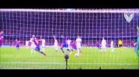 【滚球世界足球频道】当梅西发起疯来 暴走时刻 疯狂全武行 暴怒表情包