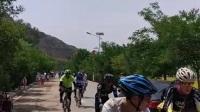 榆林市榆阳区第二届自行车友谊赛圆满成功