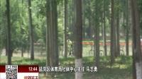 第七届北京国际自行车骑游大会山地自行车越野赛开赛 170618