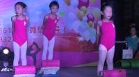形体训练,尚优舞蹈艺术培训中心
