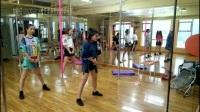 深圳福田上步钢管舞舞蹈培训班?视频告诉你答案