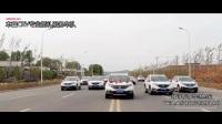 本田CRV婚礼服务车队