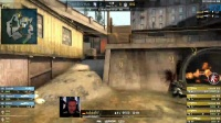 EnVyUs vs BIG CSGO EU Minor BO3 第二场 6.18