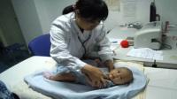 月子期间婆婆的一个饮食爱好,导致刚满月的婴儿发育不良!
