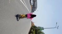 单车初体验