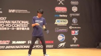 2017 JN 1A 9th Toya Kobayashi