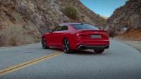 2018 奥迪 Audi RS5 quattro Coupé 展示