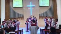 20170618《Sanctus》-翻译:圣哉-广州市基督教青年诗班