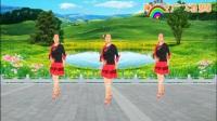 2017最新广场舞16步《草原的味道》徐州聆听广场舞