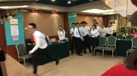 维也纳酒店集团2017年广州区第二期前厅客房经理培训班