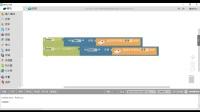 美科mCookie使用教程   第17课 温湿度传感器_Temp&Hum
